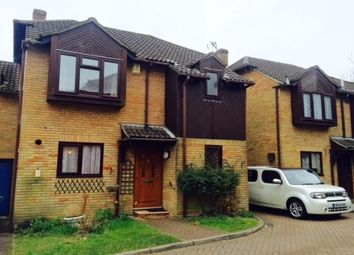 Thumbnail 4 bedroom property to rent in Highcrown Mews, Southampton
