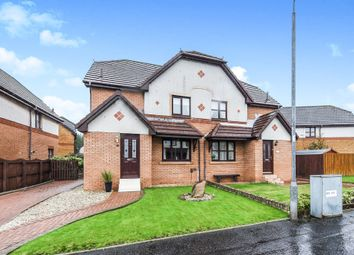 Thumbnail 3 bed semi-detached house for sale in St. Andrews Way, Irvine