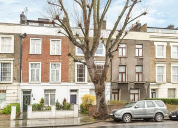 Thumbnail 1 bed flat for sale in Tollington Road, London