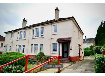 Thumbnail 2 bed flat to rent in Danes Drive, Glasgow