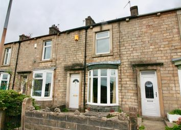 Thumbnail 2 bedroom terraced house for sale in Lune Road, Lancaster