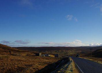 Thumbnail Land for sale in Gonfirth Loch, Voe, Delting, Main Island, Shetland Islands