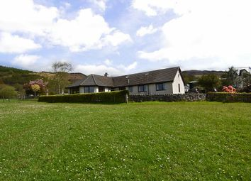 Thumbnail 5 bed detached bungalow for sale in Achosrigan, Appin