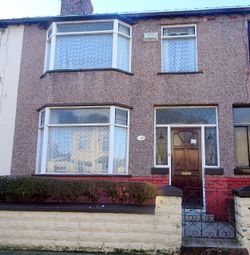 Thumbnail 3 bed terraced house for sale in Lynholme Road, Anfield, Liverpool