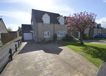 Thumbnail 4 bed link-detached house for sale in Burleigh View, Bussage, Gloucestershire