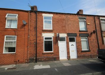 Thumbnail 2 bedroom terraced house to rent in Earl Street, Finger Post, St Helens