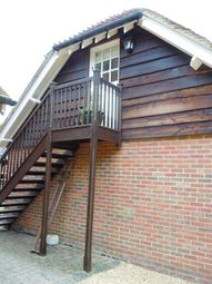Thumbnail Studio to rent in Bisterne Close, Burley, Ringwood