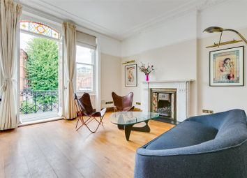 Thumbnail 2 bedroom flat for sale in Stanwick Road, London