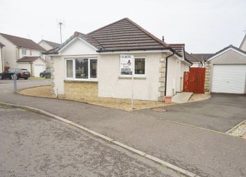 Thumbnail 3 bed detached bungalow for sale in Smithfield Meadows, Alloa