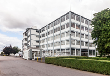 Thumbnail Office to let in Thames Industrial Park, Princess Margaret Road, East Tilbury