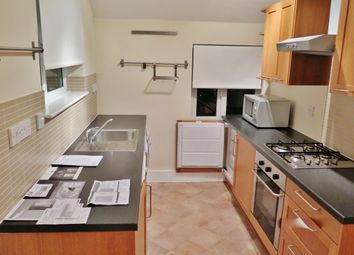 Thumbnail 2 bedroom flat to rent in London Road, Coventry