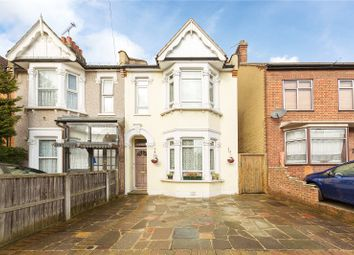 Thumbnail 3 bed end terrace house for sale in Westwood Road, Ilford