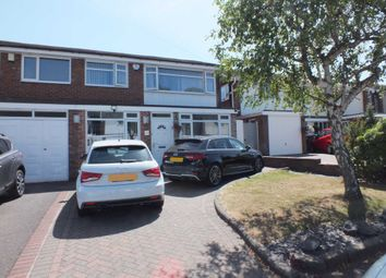 Thumbnail 3 bed semi-detached house for sale in Fordwater Road, Streetly, Sutton Coldfield