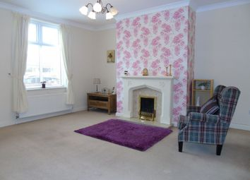 Thumbnail 2 bed terraced house to rent in South View East, Highfield, Rowlands Gill