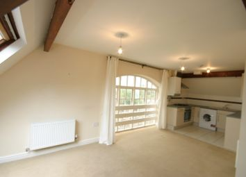 Thumbnail 2 bed flat to rent in Georgian House, Great Northern Road