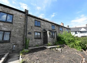 Thumbnail 3 bedroom terraced house for sale in Shirenewton, Chepstow