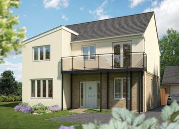 """4 bed detached house for sale in """"The Windrush"""" at Centenary Way, Witney OX29"""