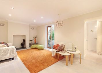 Thumbnail 4 bed terraced house for sale in St James's Drive, Wandsworth Common, London