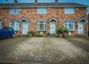 3 bed cottage for sale in Ringlow Park Road, Swinton, Manchester M27