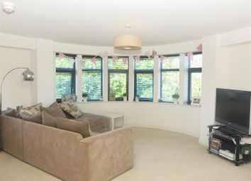 Thumbnail 2 bed flat for sale in Lion Court, Warstone Lane, Birmingham
