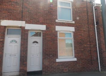 Thumbnail 2 bed terraced house to rent in Grasswell Terrace, Houghton Le Spring