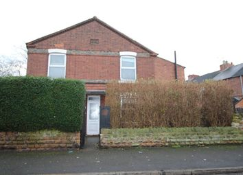 Thumbnail 3 bed terraced house for sale in Chandos Street, Netherfield, Nottingham