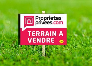 Thumbnail Land for sale in 85500, Les Herbiers, Fr