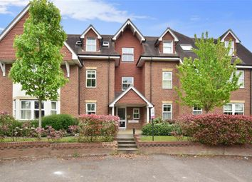 Thumbnail 2 bedroom flat for sale in Wray Common Road, Reigate, Surrey