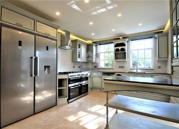 Thumbnail 5 bed detached house to rent in Hambledon Place, Dulwich, London