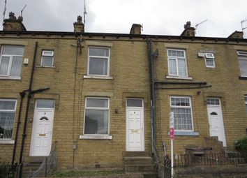 2 bed terraced house for sale in Brandfort Street, Great Horton, Bradford BD7