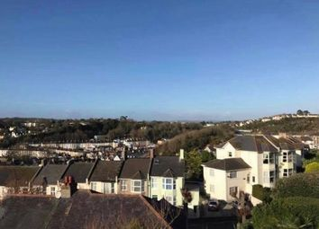 Thumbnail 1 bed flat to rent in Shirburn Road, Torquay