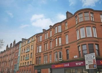 Thumbnail 1 bed flat to rent in Torness Street, Glasgow