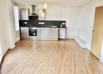 Thumbnail 2 bed flat to rent in Barnsley