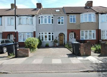 Thumbnail 4 bed terraced house for sale in Westmoor Road, Enfield, Greater London