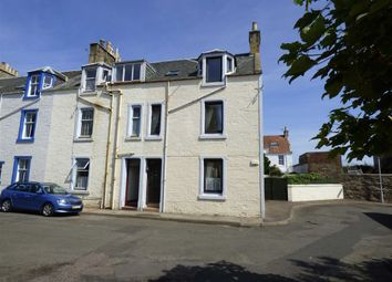 Thumbnail 3 bed terraced house for sale in George Terrace, St. Monans, Anstruther