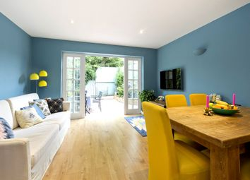 Thumbnail 3 bed semi-detached house for sale in Marylebone Gardens, Richmond, Surrey
