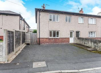 Thumbnail 3 bed semi-detached house for sale in Queens Drive, Carnforth