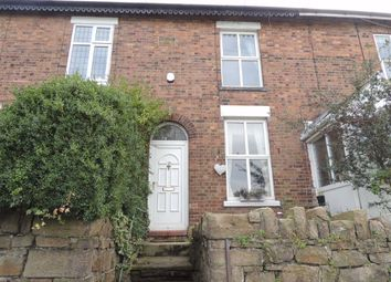 Thumbnail 2 bed terraced house for sale in Windlehurst Road, Marple, Stockport