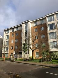 Thumbnail 2 bedroom flat for sale in Reresby Court, Heol Glan Rheidol, Cardiff Bay