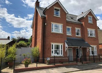 Ireton Road, Colchester CO3. 4 bed semi-detached house
