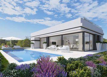 Thumbnail 3 bed villa for sale in 03530 La Nucia, Alicante, Spain