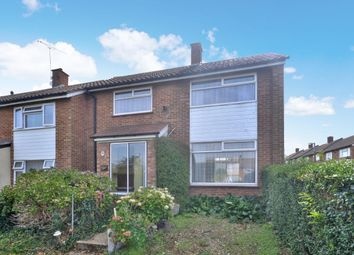 Thumbnail 2 bed terraced house for sale in Jerounds, Harlow