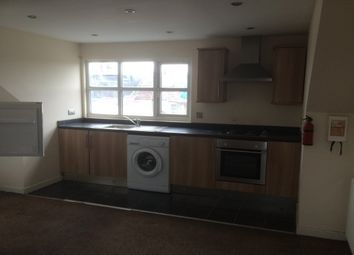 Thumbnail 2 bed flat to rent in Little Ilford Lane, London