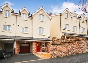 4 bed semi-detached house for sale in Charles Road, Kingskerswell, Newton Abbot TQ12