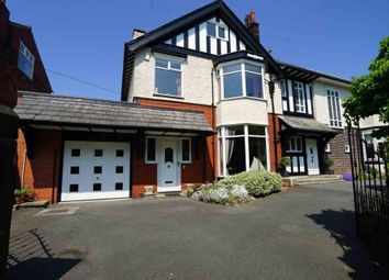 Thumbnail 4 bedroom semi-detached house for sale in Fall Birch Road, Lostock, Bolton
