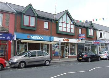 Thumbnail Retail premises to let in Unit 3, 124/128 High Street, Blackwood