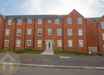 Thumbnail 2 bedroom flat for sale in Cloatley Crescent, Royal Wootton Bassett, Swindon