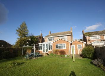 Thumbnail 4 bed detached house for sale in Hinton Martell, Wimborne