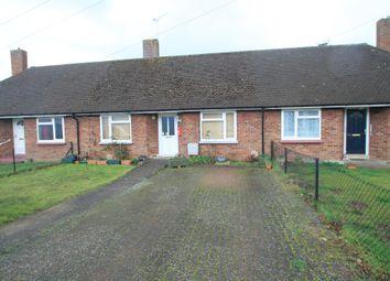 Thumbnail 2 bedroom terraced bungalow for sale in Prebendal Avenue, Aylesbury