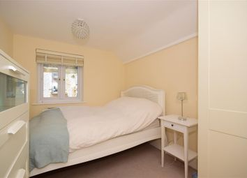 Thumbnail 2 bed flat for sale in Station Approach, George Lane, London